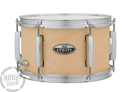 "Pearl Modern Utility Maple 12""x7"" MUS1270M Rullante Snare Snaredrum Drum"