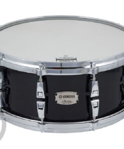 """Yamaha Absolute Hybrid Maple 14x6"""" AMS1460-SOB Snare Drumsnare Snaredrum Drum Batteria Rullante"""
