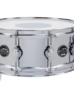 DW Performance Steel Made In Usa Snare Snaredrum Rullante
