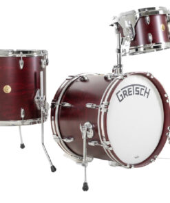 Gretsch Broadkaster USA Series 18 3pz Satin Cherry Red