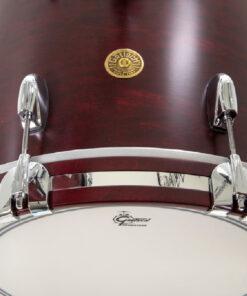 Gretsch Broadkaster USA Series 18 3pz Satin Cherry Red