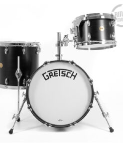 Gretsch Broadkaster USA Series 18 3pz Satin Ebony