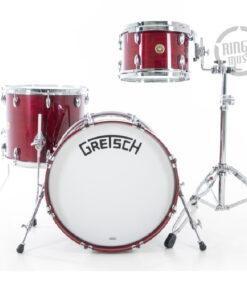 Gretsch Broadkaster USA Series 20 3pz Rosewood Gloss