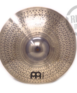 "Meinl Pure Alloy Custom Medium Thin Crash 18"" PAC18MTC Cymbals Cymbal Piatto Piatti"
