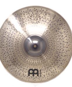"Meinl Pure Alloy Custom Medium Thin Ride 20"" PAC20MTR Cymbals Cymbal Piatto Piatti"