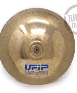 Ufip Natural Series Ride 20 Piatto Piatti Cymbal Cymbals Selezione Ringomusic