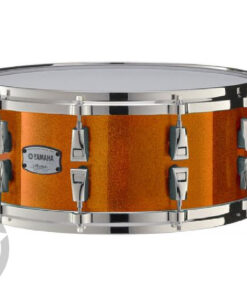 Yamaha Absolute Hybrid Maple 14x6_ AMS1460-ORS Snare Drumsnare Snaredrum Drum Batteria Rullante