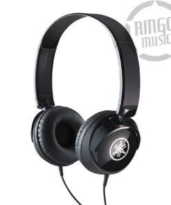 Yamaha HPH50B Cuffie Professionali Per Musicisti Headphones Black Nere