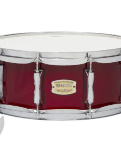 "Yamaha Stage Custom Cranberry Red 14x5.5"" SBS1455-CR snare snaredrum rullante"