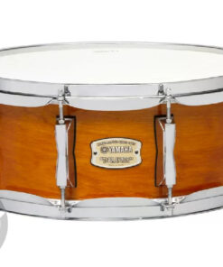 "Yamaha Stage Custom Honey Amber 14x5.5"" SBS1455-HA snare snaredrum rullante"