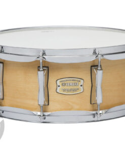 "Yamaha Stage Custom Natural Wood 14x5.5"" SBS1455-NW snare snaredrum rullante"