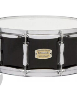 Yamaha Stage Custom Raven Black 14x5,5_ SBS1455-RBL snare snaredrum rullante