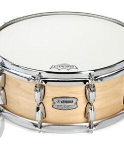 "Yamaha Tour Custom 14x5.5"" TMS1455-BTS snare snaredrum rullante"