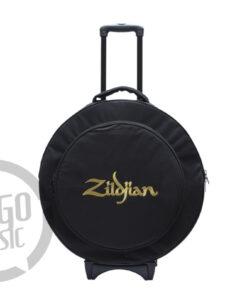 "Zildjian Borsa Piatti Premium 22"" Trolley"