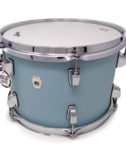 "Ludwig Neusonic Skyline Blue 22"" 3pz Drum Drums Drumset Batteria"