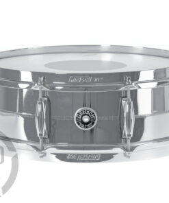 "Gretsch Brooklyn Chrome Over Brass 14x5"" GB4160"