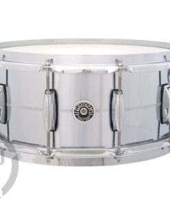 Gretsch Brooklyn Chrome Over Brass 14x6.5_ GB4164