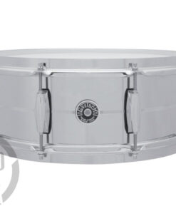 "Gretsch Brooklyn Chrome Over Steel 14x5.5"" GB4165S"