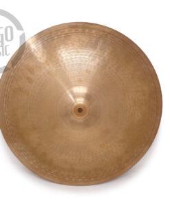 Paiste 2002 Crash 18 Cymbal Cymbals Piatto Piatti