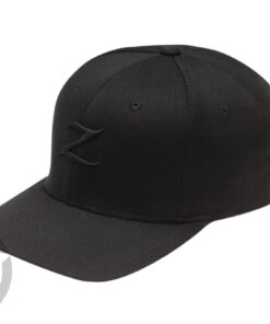 Zildjian Cappellino Baseball Stretch Fit Nero