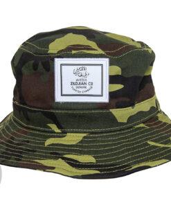 Zildjian Cappellino Bucket Camo