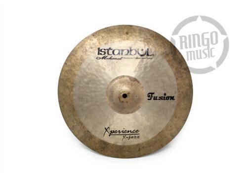"Istanbul Mehmet X-Jazz Fusion Crash 15"""