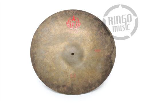 "Diril Cymbals Silk Crash 18"" Piatto Cymbal"
