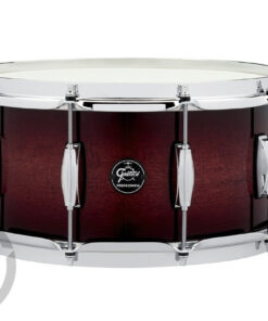 Gretsch Renown Maple 14x6.5_ snare snaredrum rullante cherry burst