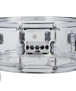 """PDP by DW Acrylic Signature Chad Smith 14x6"""" PDSN0614SSCS snare snaredrum rullante"""