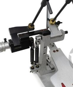 Axis Longboard Doppio Pedale Direct Drive Doppio Pedale Batteria