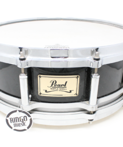 "Pearl Free Floating Maple 14x5"" Black"